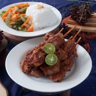 Foto 1 - Makanan di Hardy's Dining Room - Hotel Grand Mercure oleh Chris Chan