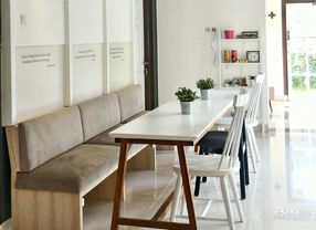 7 Cafe Instagramable di Depok yang Bikin Betah