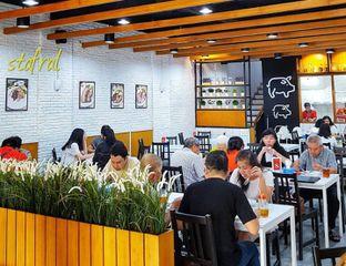 Foto review Nasi Akwang oleh Stanzazone  2