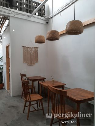 Foto review Lanell Coffee oleh Selfi Tan 5