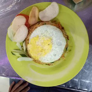 Foto 1 - Makanan(Nasi Goreng PGM) di Bakmi PGM oleh Afifah Romadhiani