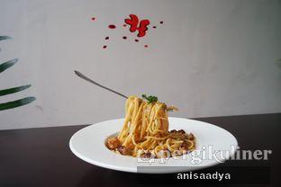 Foto 4 - Makanan di Akasaka Japanese Steak & Ice Cream oleh Anisa Adya