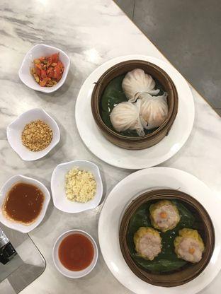 Foto 1 - Makanan di Red Suki oleh Prido ZH