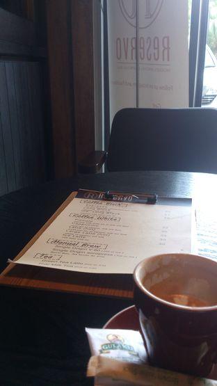 Foto review Reservo Espresso Bar oleh Eliza Saliman 2