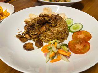 Foto review Komune Cafe oleh feedthecat  5