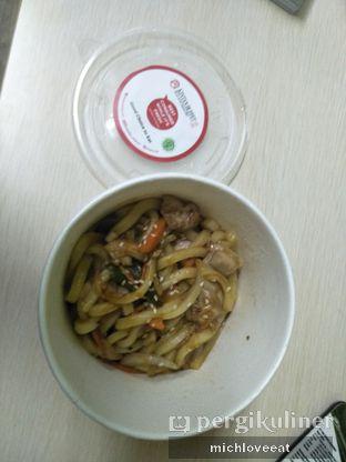 Foto 2 - Makanan di Kintan Buffet oleh Mich Love Eat