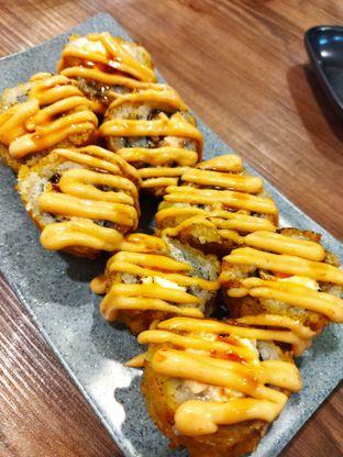 Foto review Sushi Mura oleh Anne Yonathan | @kyleadriell_r 1