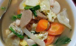 Nasi Goreng Gila Chinese Food