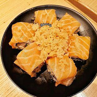 Foto review Sushi Tei oleh felita [@duocicip] 6