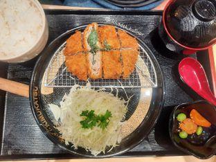 Foto 6 - Makanan di Kimukatsu oleh Jenny (@cici.adek.kuliner)