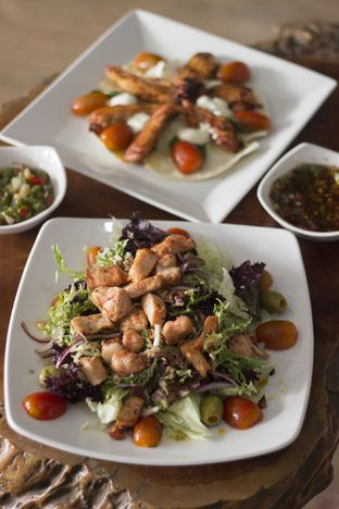 Foto 4 - Makanan di El Asador oleh Herry Salim @Ncekkuliner