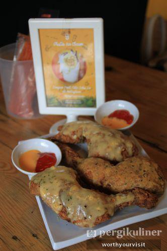 Foto Makanan di Finger & Chicks