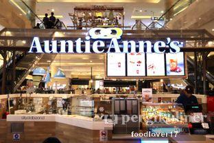 Foto review Auntie Anne's oleh Sillyoldbear.id  3