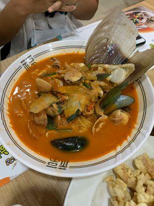 Foto review Legend Of Noodle oleh Ajeng Bungah Reskina 3