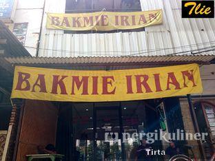 Foto 2 - Eksterior di Bakmie Irian oleh Tirta Lie