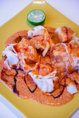 Foto - Makanan di Es Teler 77 oleh Indra Mulia
