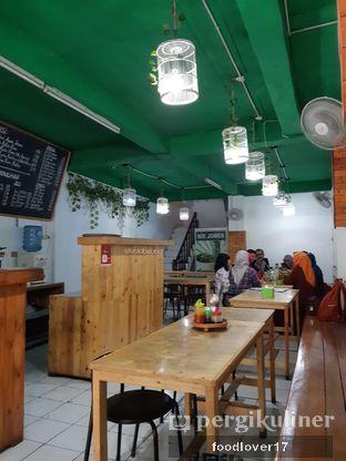 Foto review Mie Ayam Ijo Jomen oleh Sillyoldbear.id  1