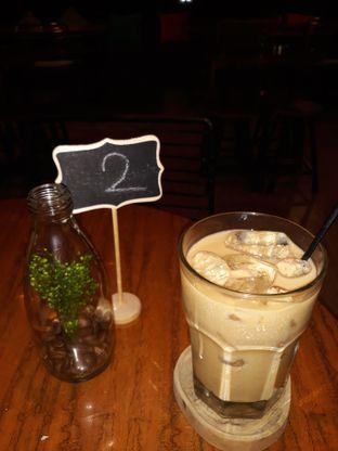Foto 1 - Makanan di Mood Coffee oleh Mouthgasm.jkt