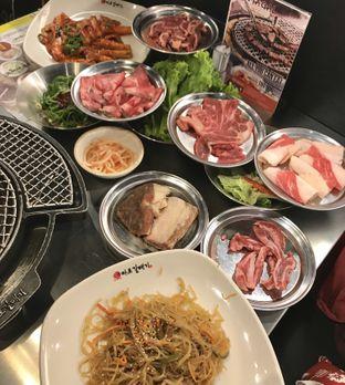 Foto 10 - Makanan di Magal Korean BBQ oleh Andrika Nadia