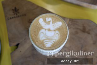 Foto review Canabeans oleh Deasy Lim 5