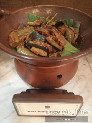 Foto 3 - Makanan di Nasi Pedes Cipete oleh Meyda Soeripto @meydasoeripto