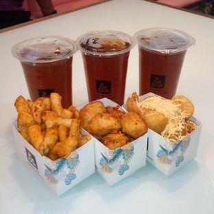 Foto 1 - Makanan di Fat Box oleh Chris Chan