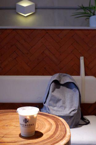 Foto 15 - Makanan di Hiveworks Co-Work & Cafe oleh yudistira ishak abrar