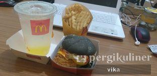 Foto 2 - Makanan di McDonald's oleh raafika nurf