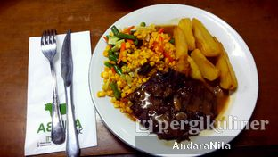 Foto - Makanan di Abuba Steak oleh AndaraNila