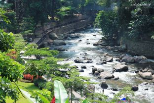 Foto review Cimory Riverside oleh Athifa Rahmah 3