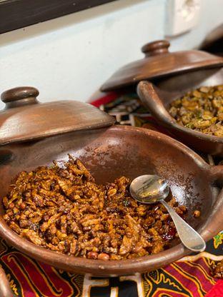 Foto 2 - Makanan di Batavia Bistro oleh Jeljel
