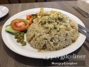Foto 2 - Makanan di Chuan Tin oleh Hungry Couplee
