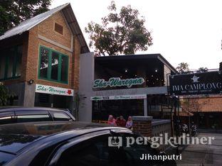 Foto 6 - Eksterior di Sha-Waregna oleh Jihan Rahayu Putri