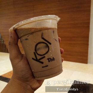 Foto review KOI The oleh Yona dan Mute • @duolemak 1