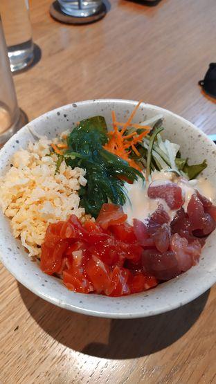 Foto 2 - Makanan di Honu Poke & Matcha Bar oleh Ro vy