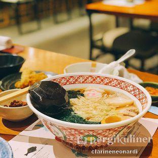 Foto 2 - Makanan di Ebisuya Restaurant oleh Clarine  Neonardi | @clayfoodjourney