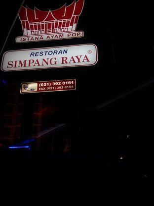 Foto 6 - Eksterior di Restoran Simpang Raya oleh lisa hwan