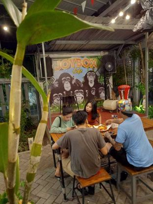 Foto - Makanan di Joybox Warung Millenial oleh Alifian Oupho