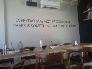 Foto 4 - Interior di Fukudon Coffee N Eatery oleh acepranata