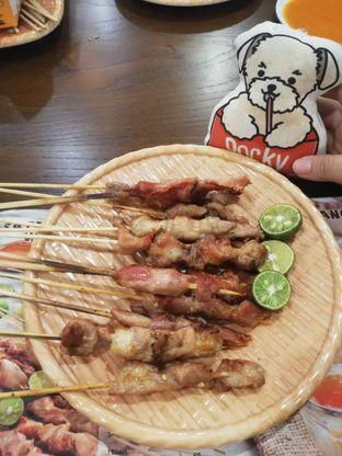 Foto 1 - Makanan(Sate Taichan Wakaka) di Warung Wakaka oleh Pocky's Gourmets • @pockygurume