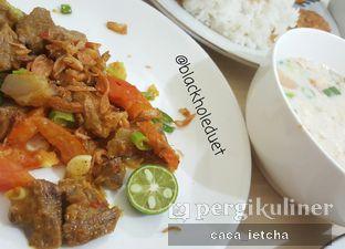 Foto 1 - Makanan di Soto Pak J oleh Marisa @marisa_stephanie