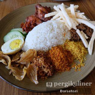 Foto 1 - Makanan di Sate Khas Senayan oleh Darsehsri Handayani
