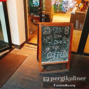 Foto 5 - Interior di Crematology Coffee Roasters oleh Fannie Huang||@fannie599
