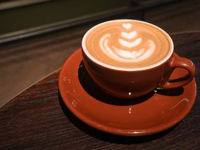 Foto KLTR Coffee Roasters