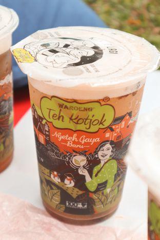 Foto review Waroeng Teh Kotjok oleh thehandsofcuisine  1