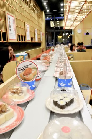 Foto 5 - Interior di Sushi King oleh Andrika Nadia