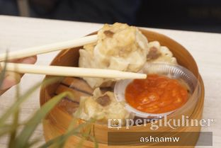 Foto 1 - Makanan(Dimsum Ayam Beef) di 9s Hous oleh Asharee Widodo