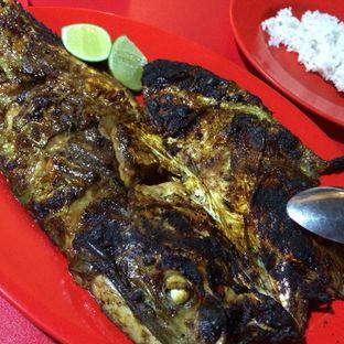 Foto 4 - Makanan(Ikan Kue Bakar) di Djamal Portal oleh defita desty anggraini