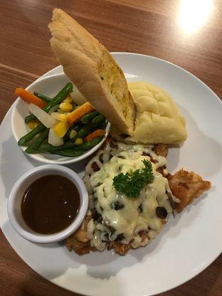 Foto 2 - Makanan di B'Steak Grill & Pancake oleh food.dud.diary || IG : @food.dud.diary