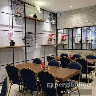 Foto 14 - Interior di Bakmi Berdikari oleh Darsehsri Handayani